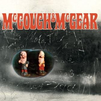 McGOUGH and McGEAR low