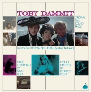 TOBY DAMMIT OST