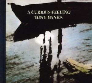 TONY BANKS Curious low