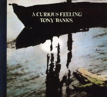 TONY BANKS Curious low