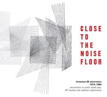 CLOSE TO THE NOISE FLOOR low
