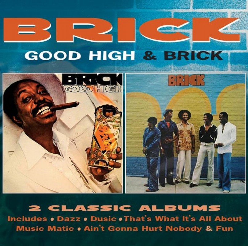 Good High / Brick: 2CD Deluxe Edition