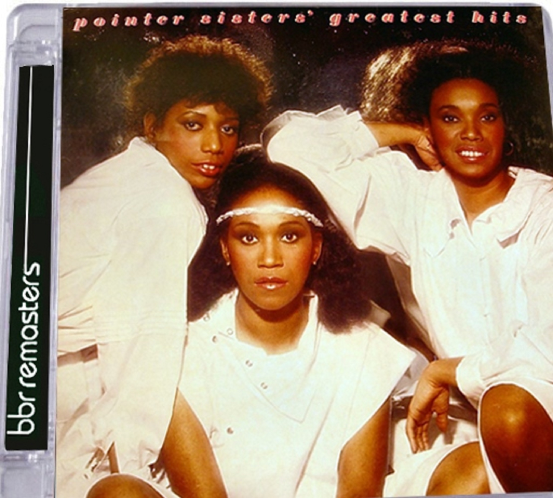 Pointer Sisters' Greatest Hits: Expanded Edition