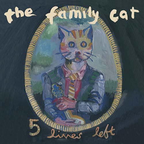 family-cat