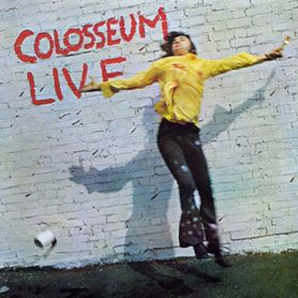 Bildresultat för colosseum live