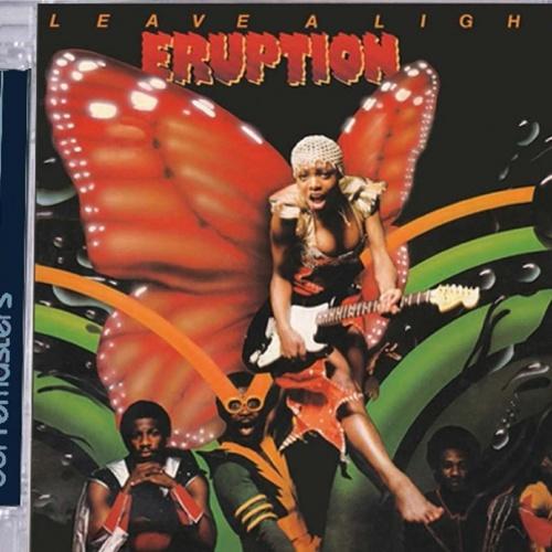 ERUPTION-Leave