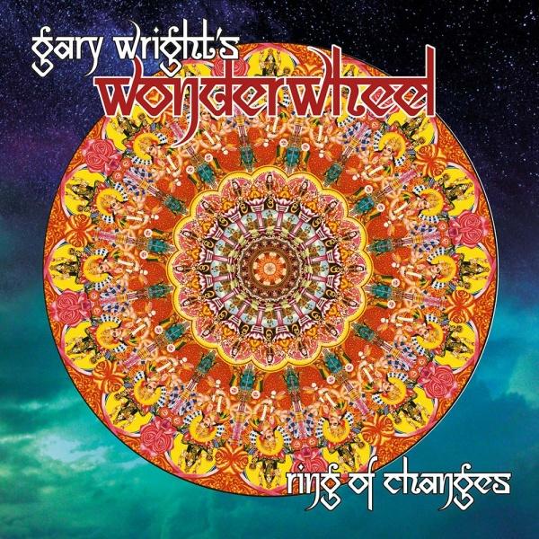 GARY-WRIGHT