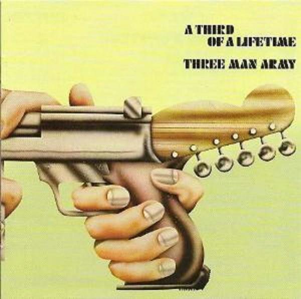 THREE-MAN-ARMY
