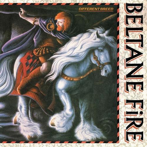 BELTANE-FIRE