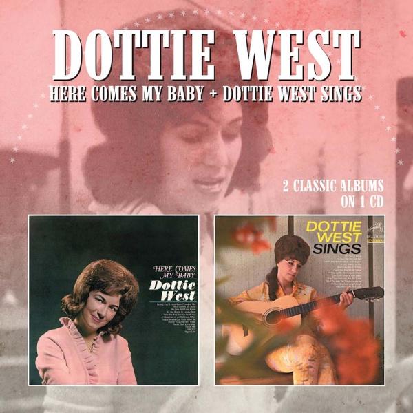 DOTTIE-WEST