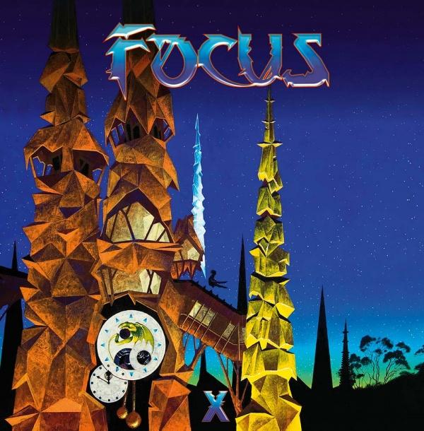 FOCUS-x