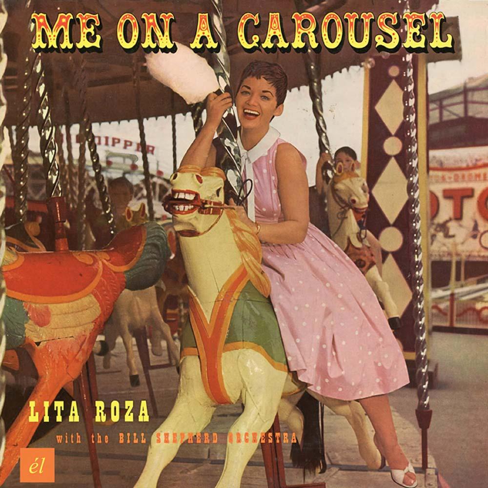 On A Carousel