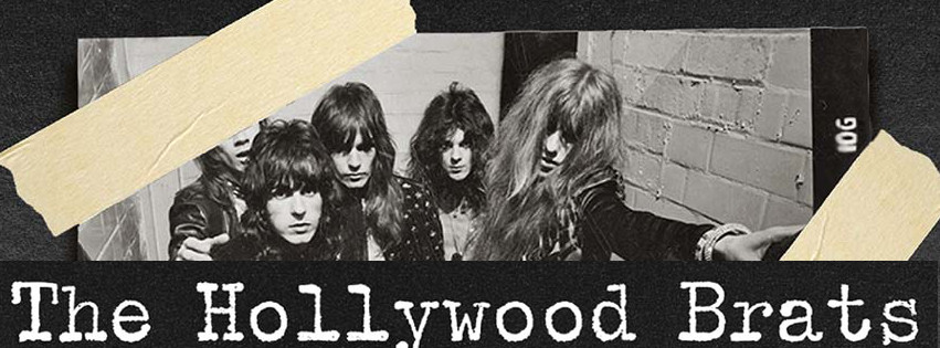 Sick On You… The Hollywood Brats are back!