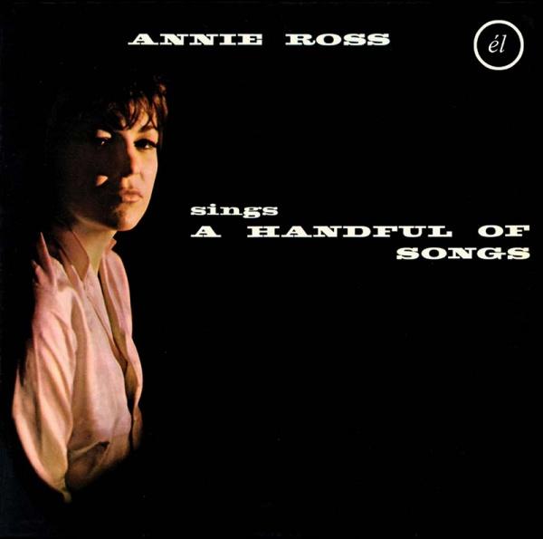 ANNIE-ROSS