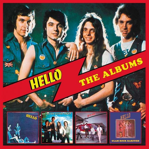 HELLO-boxset