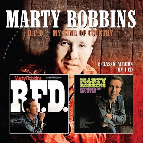 MARTY-ROBBINS