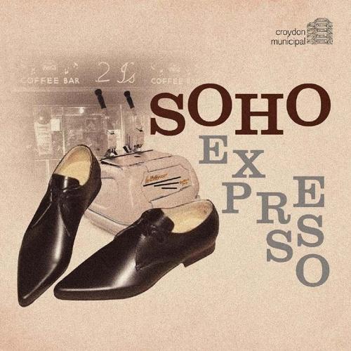 SOHO-EXPRESSO