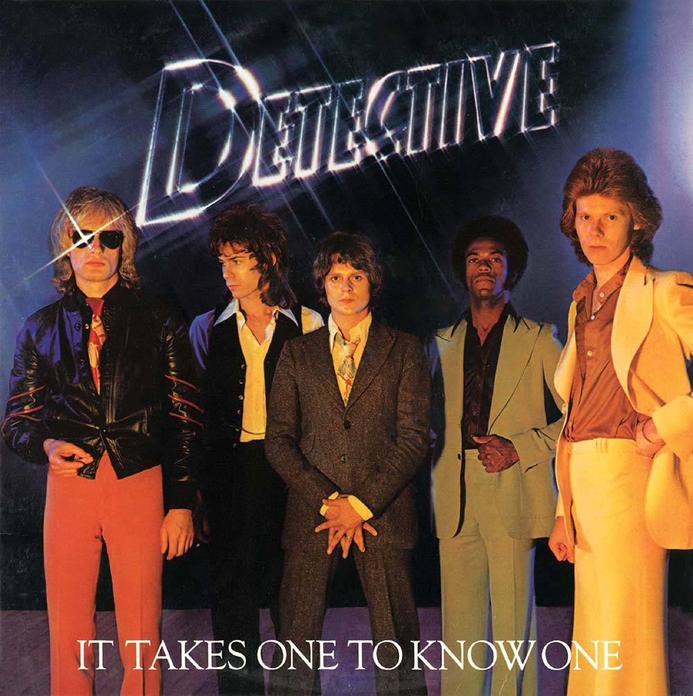 ¿Qué Estás Escuchando? - Página 2 DETECTIVE-It-Takes-One-To-Know-One