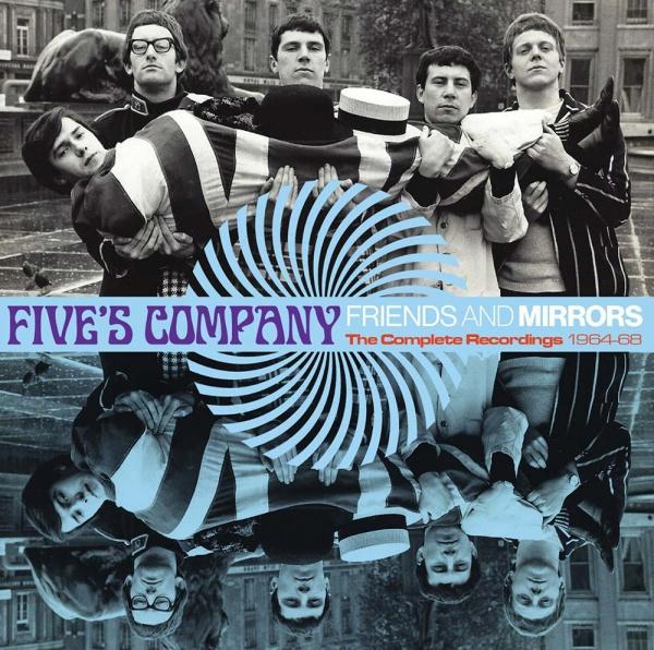 fives-company