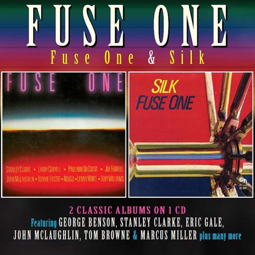 fuse-one