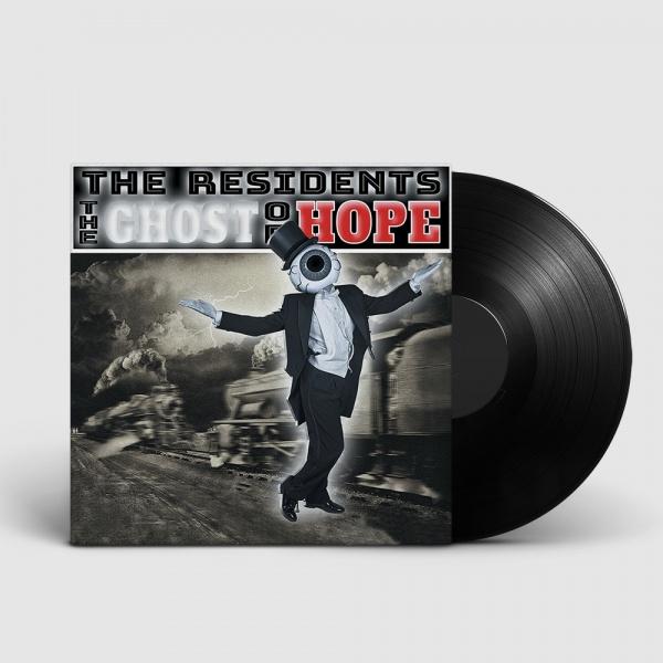 Residents_Vinyl