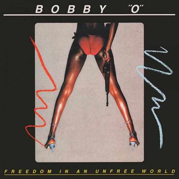 BOBBY-O