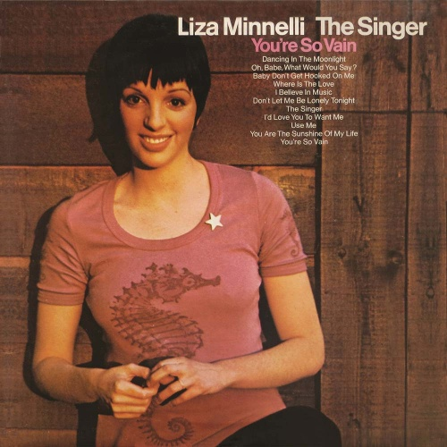 LIZA-MINNELLI-The-Singer