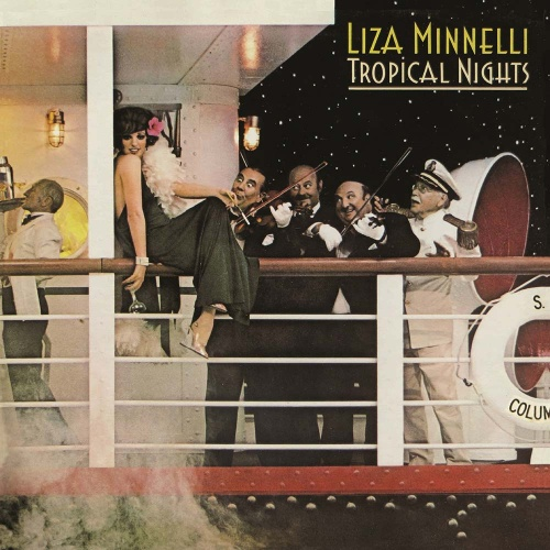 LIZA-MINNELLI-Tropical