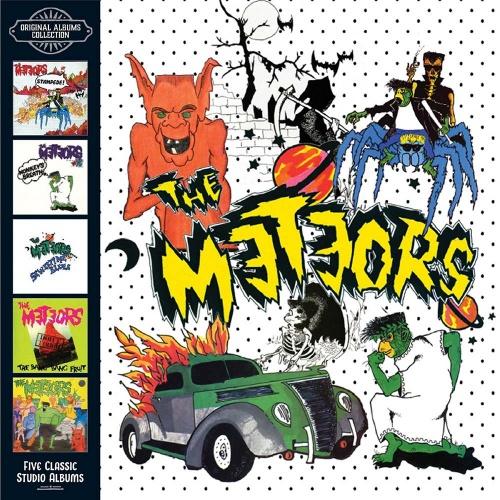 METEORS-box