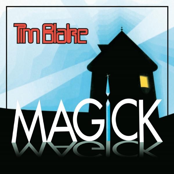 TIM BLAKE Magick