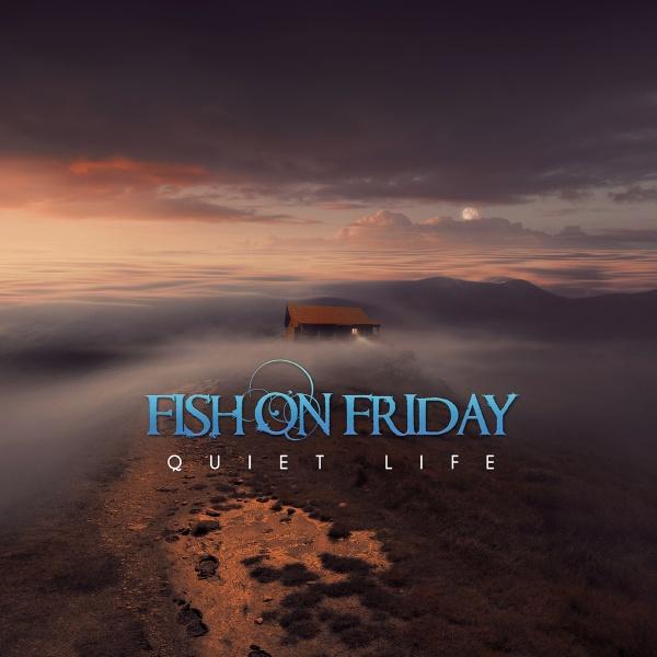 FISH ON FRIDAY