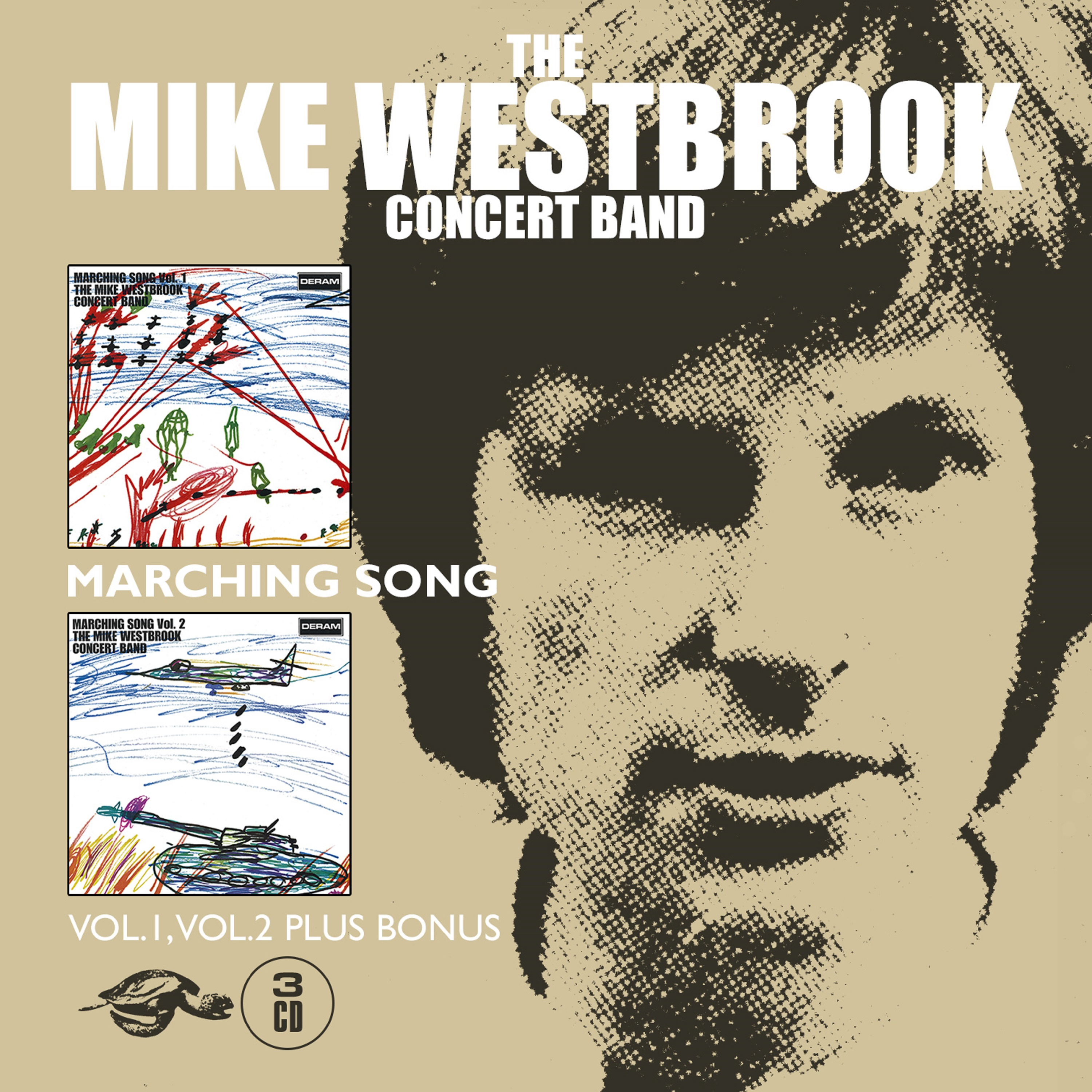 Mike Westbrook Concert Band Mike Westbrooks Love Songs