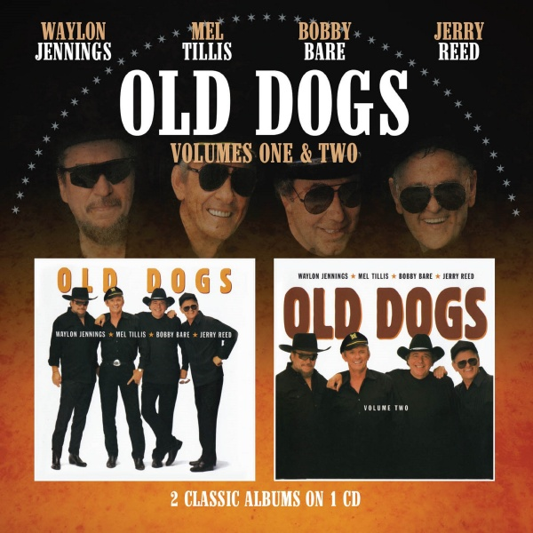 WMRLL 72_Old Dogs_Booklet paginated.qxp_WMRLL 72_Old Dogs_Bookle