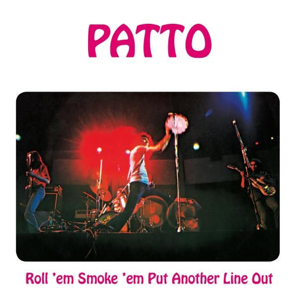 PATTO Roll Em Smoke Em
