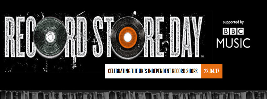 Check out our 7 exclusive Record Store Day vinyl releases this year