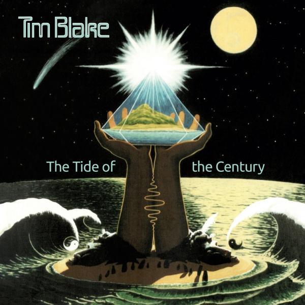 TIM BLAKE Tide