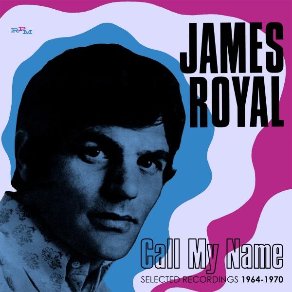 JAMES ROYAL