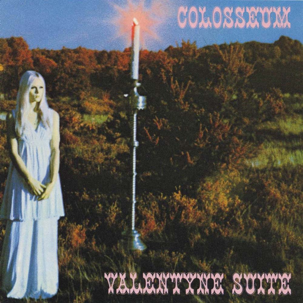 Valentyne Suite: 2CD Remastered & Expanded Edition