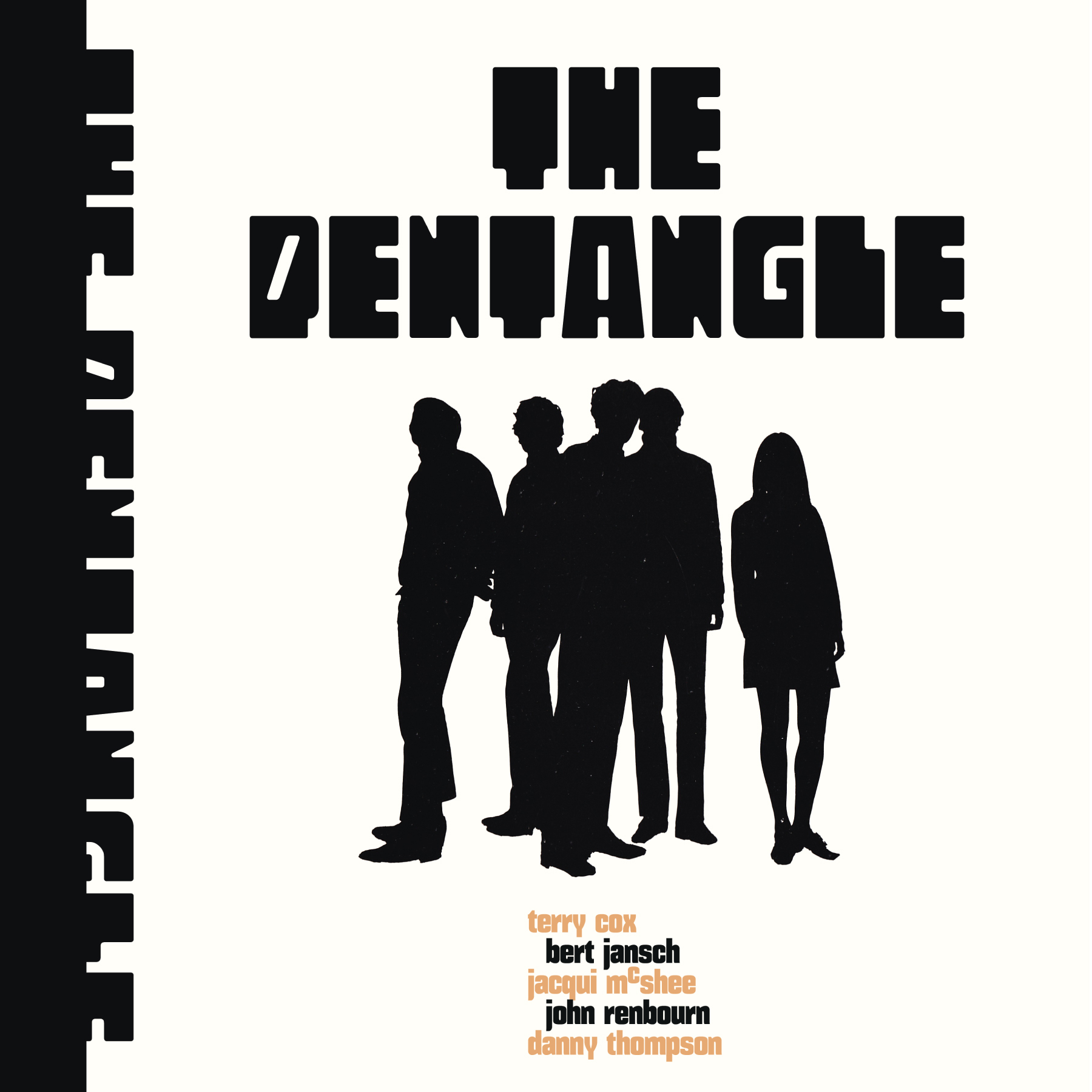 Pentangle - The Albums: 1968-1972 - Cherry Red Records