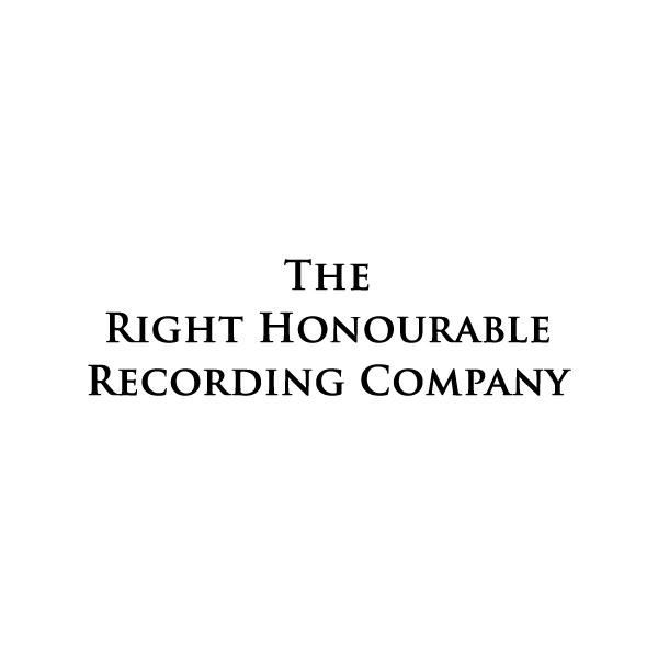 The Right Honourable Recording Company Ltd