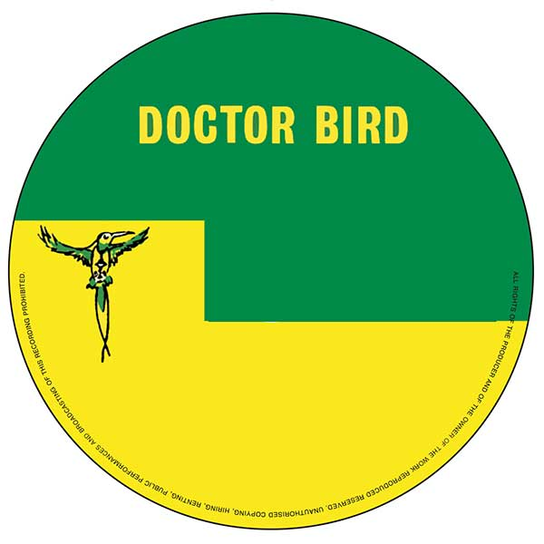 Doctor Bird Archives - Cherry Red Records