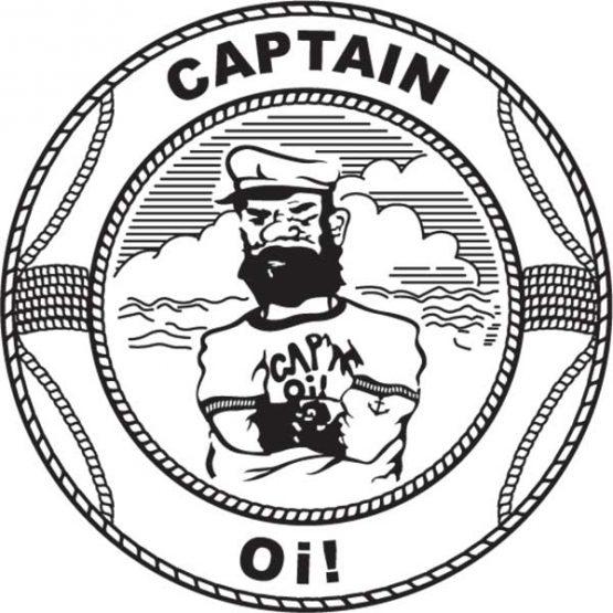 Captain Oi!