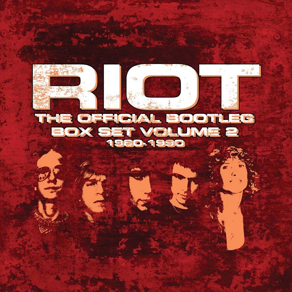 Riot ...