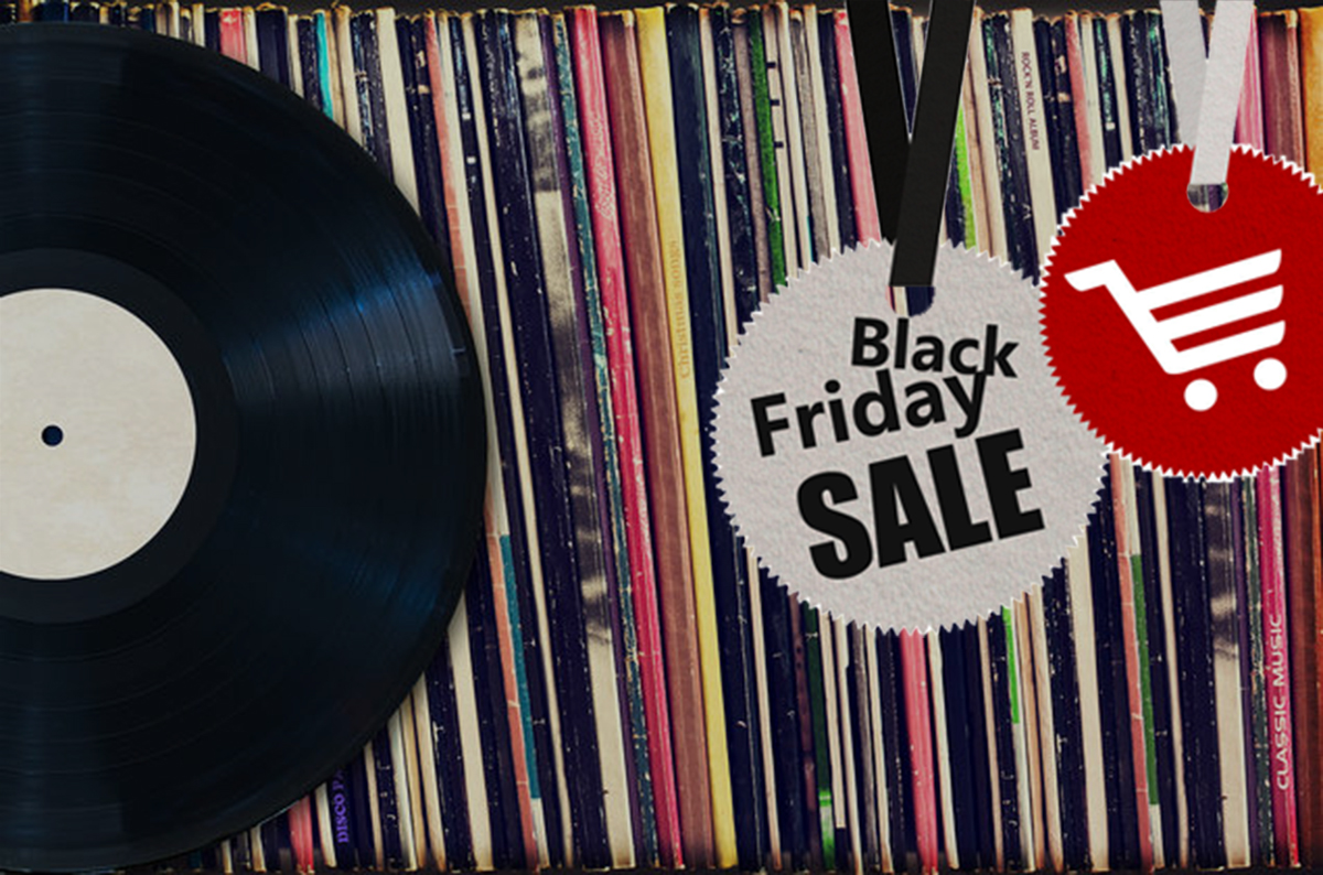Get Savings Of Up To 87 With Our Black Friday Sale Page Dedicated To Specially Discounted Signed Items Cds Dvds Box Sets And Vinyl Cherry Red Records