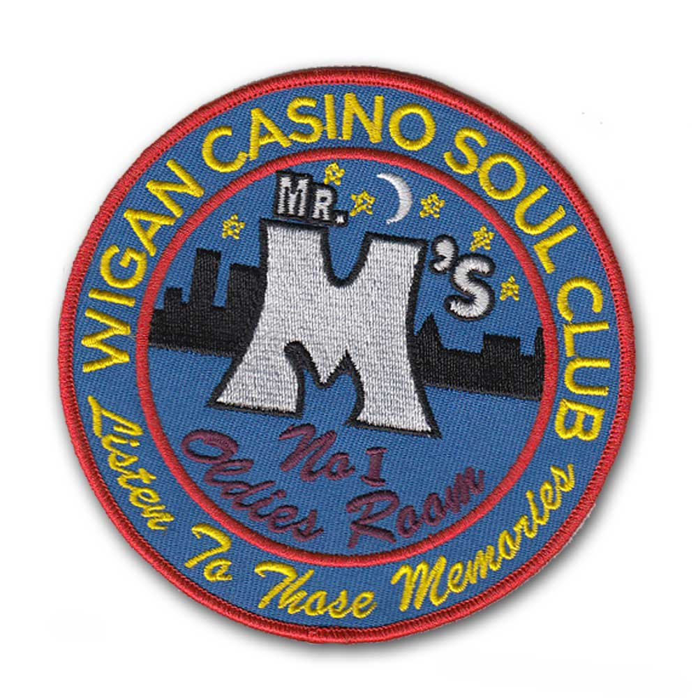 Wigan casino story 17