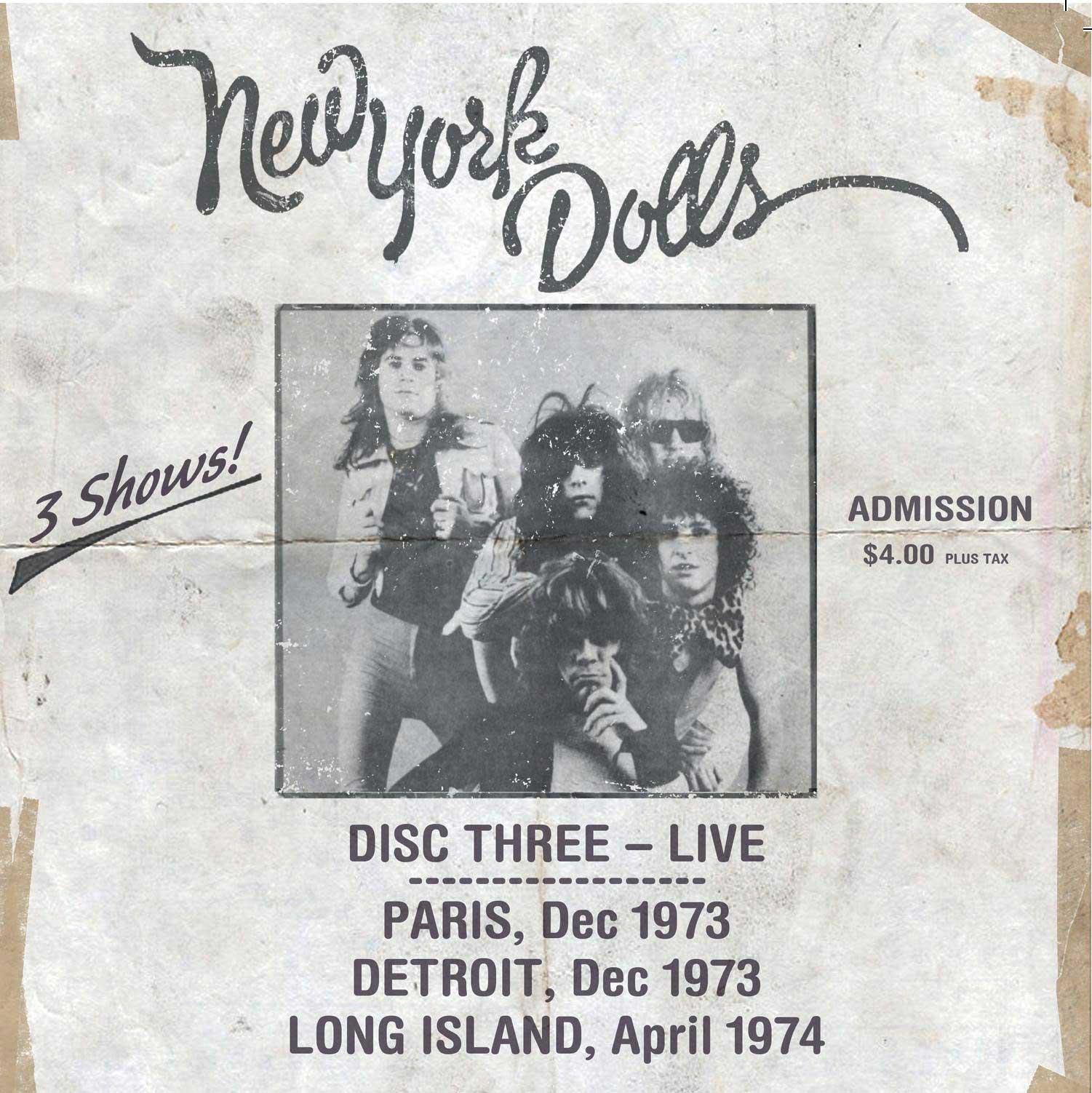 New Order - 1988 Demos