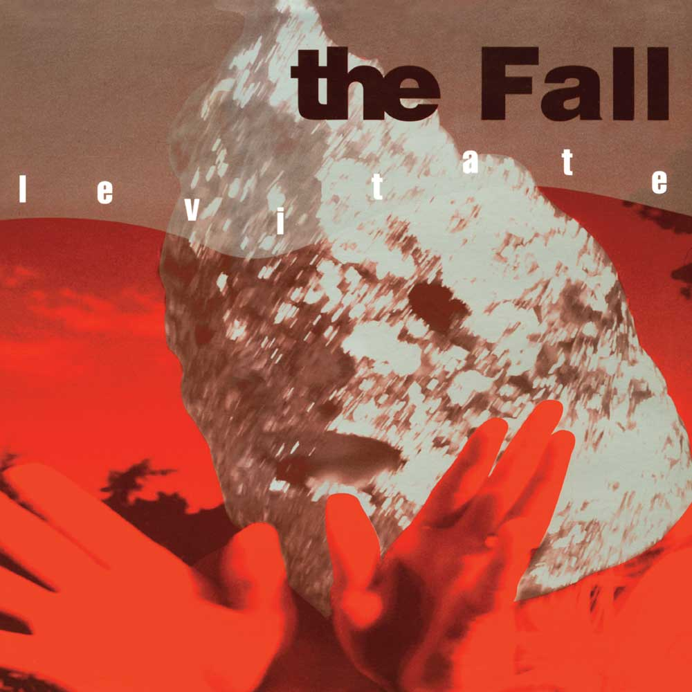 Levitate The Fall S 19th Album To Be Reissued On Triple