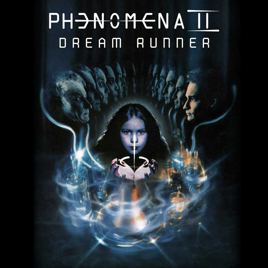 Phenomena II - Dream Runner