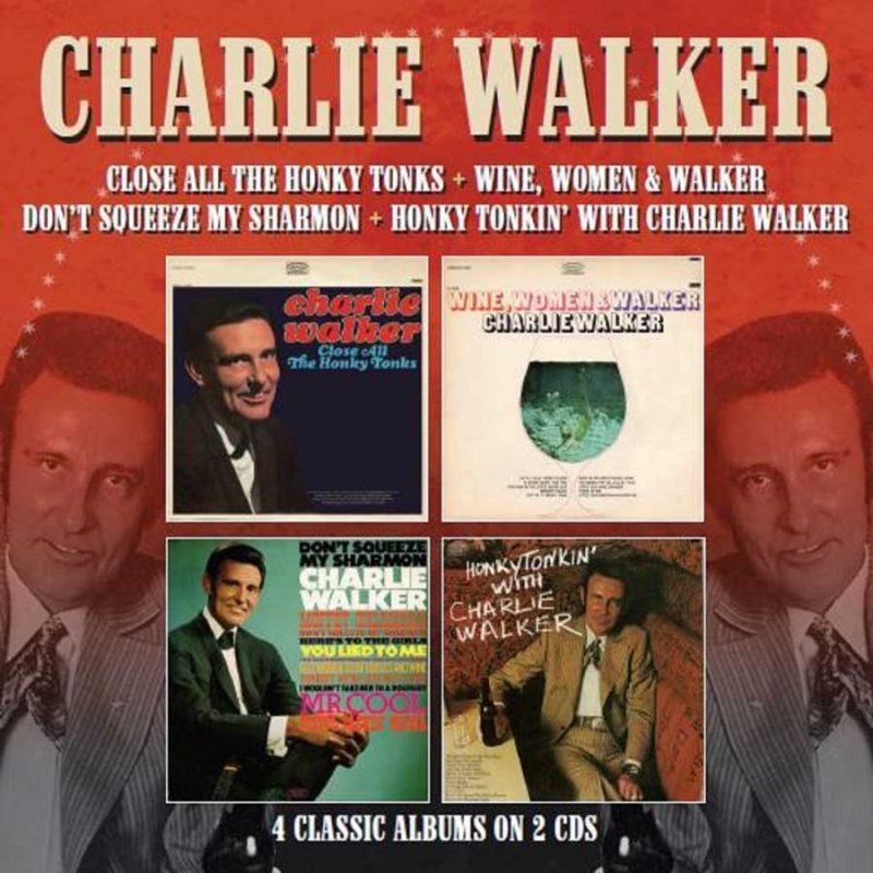 CHARLIE-WALKER