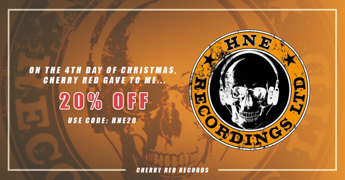 Christmas Deals.12 Days Of Christmas Deals Day 4 Hear No Evil Recordings